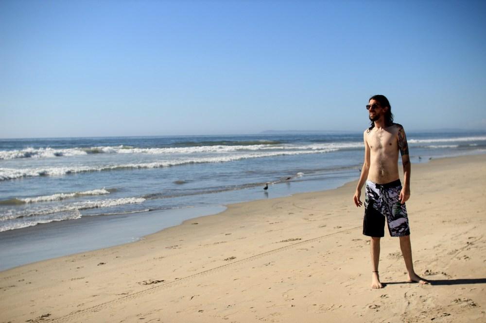 Matingas in Playas de Tijuana